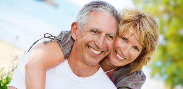 Wills & Trusts happy-couple Estate planning Direct Wills North Acton